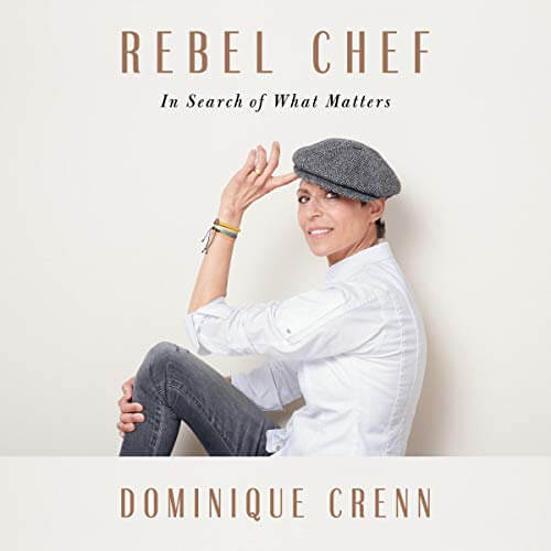 Hope Newhouse Warm Clear Playful Rebel Chef