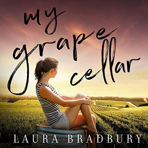 Hope Newhouse Warm Clear Playful My Grape Cellar